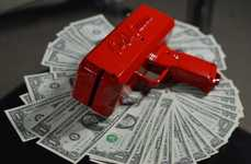 Monetary-Shooting Firearms