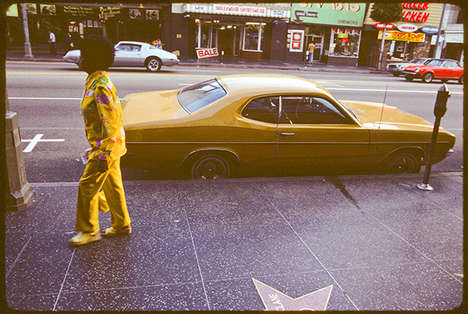 Downtown Hollywood Photography - Matt Sweeney Takes Us Down Hollywood Boulevard