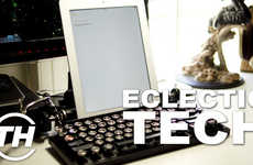 Eclectric Tech