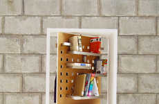 38 Dorm Room Storage Solutions