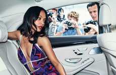 Paparazzi Celeb Editorials