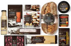 25 Examples of Premium Food Packaging