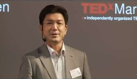 Pioneering Market Systems - Keiichi Ushijima