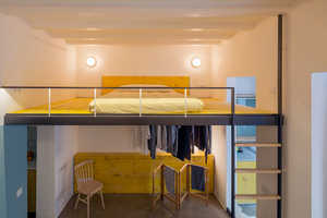This Barcelona Apartment is Designed From Residual Materials