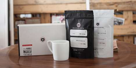 Craft Coffee Delivery Services - This Craft Coffee Service Will Get You Hooked on New Roasts