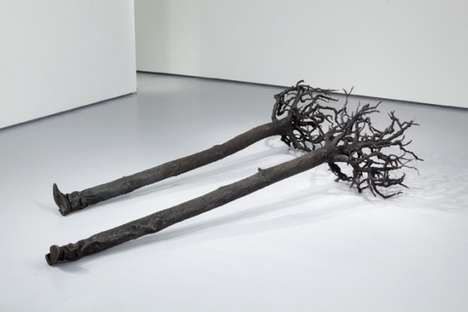 Surreal Everyday Sculptures - Yoan Capote