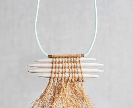 Modern Tribal Jewelry