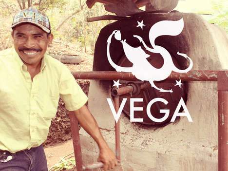 Life-Changing Coffee Deliveries - Vega Connects Farmers and Consumers Directly
