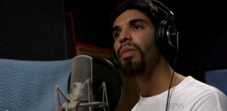 Singer-Boxer Spoofs - Drake as Manny Pacquiao for the ESPYS Sings