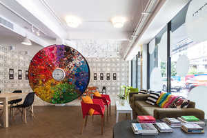 This Concept Boutique Hotel is Funky, Affordable and Charming