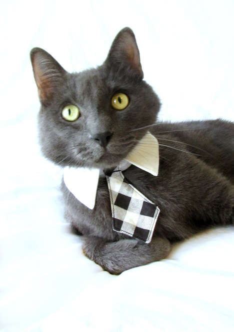 Dapper Pet Accessories - Etsy