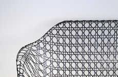 Carbon Fiber Futons