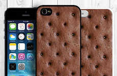 Etsy's Ice Cream Sandwich iPhone Case Celebrates Indulgent Snacking