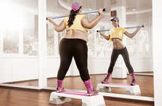 22 Examples of Female-Targeted Fitness Campaigns