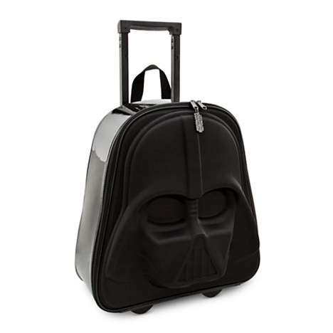 Sith Lord Suitcases - Disney