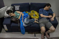 Furniture Store Snooze Photography