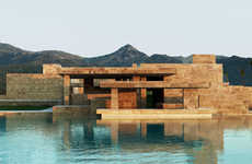 Region-Reflecting Architecture - The Yalikavak Palmarina Has Been Added to by Emre Arolat Architects