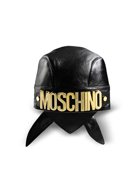Luxe Bandit Accessories - Moschino