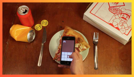 Synesthesia Synthesizer Apps - This Synesthesia App Shows What Various Foods Sound Like