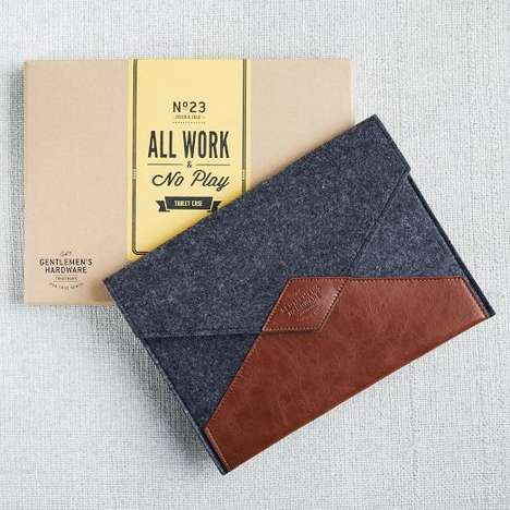 Dapper Tech Accessories - West Elm