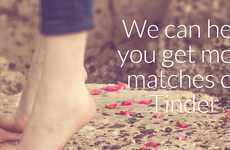 Dating Consultancy Services - TinderUs Will Increase Your Tinder Matches