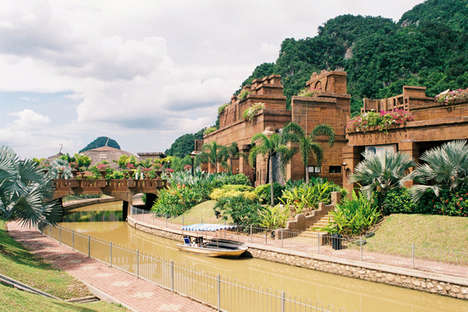 20 Reasons to Visit Malaysia - From Paradise Theme Parks to Cat-Themed Restaurants
