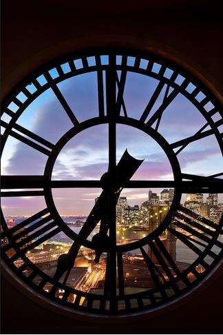 Clock Tower Apartments - This Apartment in Brooklyn Offers the Best View of New York City