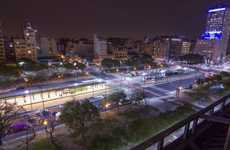The Urban Lights of Buenos Aires Can Be Controlled From a Browser