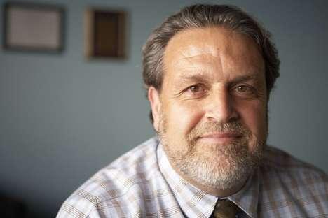 Alternative Depression Treatments - Dennis Charney's Treating Depression Talk Considers Ketamine