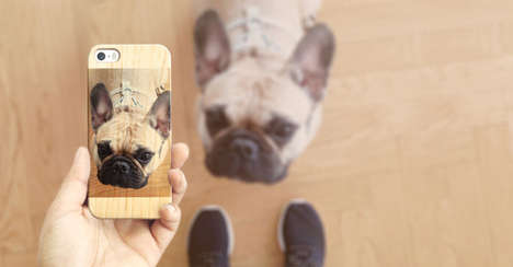 Printable Photo Cases - Casetify Lets You Print Your Instagram Photos onto Your Phone Case