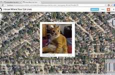 'I Know Where Your Cat is' Emphasizes Surveillance Culture
