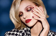 Dior Beauty's Latest Advertorial Stars Top Model Sasha Luss