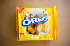 Retro Root Beer Biscuits