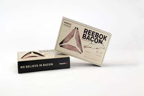 Branded Bacon Boxes - Reebok