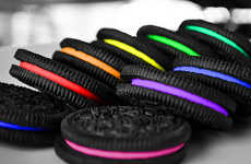 50 Outlandish Oreo Cookie Creations