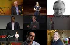 15 Presentations on Social Business - From Impact Investing to Innovative Social Issues