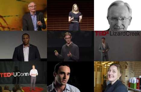 15 Presentations on Social Change - From Impact Investing to Innovative Social Issues
