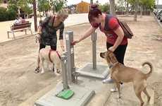 These Public Dog Toilet Machines Help Owners Get Rid of Dog Poop