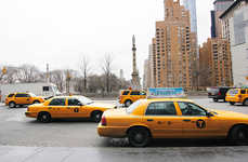 This NYC Taxi Project Recounts a Day in the Life of a Cabbie