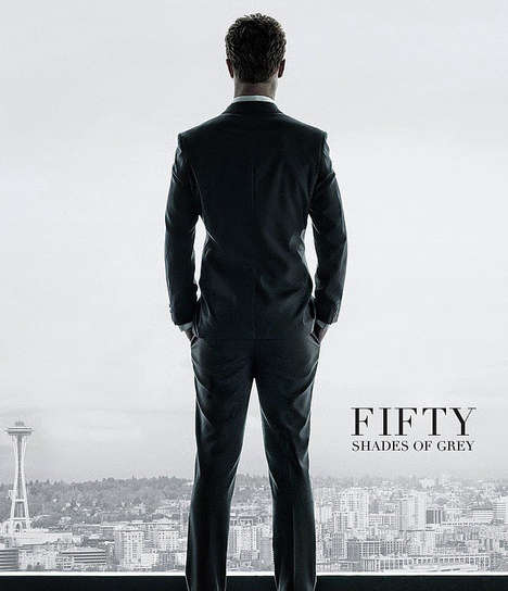 Fictional Internship Campaigns - The Fifty Shades of Grey App is Hiring for Grey Enterprises