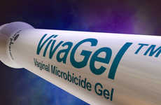 Disease-Eliminating Condoms - The Revolutionary VivaGel Condoms are Designed to Kill HIV