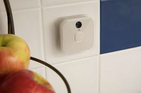 Wireless Security Cameras - The