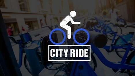 Ride Share Apps - This Google Glass App Lets You Know Where to Locate or Dock a Citi Bike