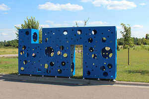 Cultured Playground