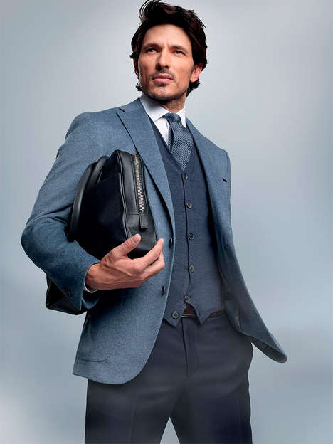 Debonair Workwear Catalogs - Corneliani