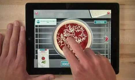21 Convenient Ways to Order Pizza - From Robotic Pizza Delivery Drones to 3D Pizza Apps