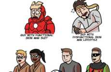 Nerd Convention Stereotypes - Dorkly's People You See at Every Nerd Convention is Hilarious