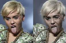 Dramatically Aged Celebrities