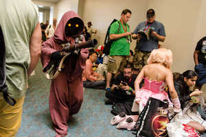 The Verge Rounds Up Their Favorite San Diego Comic-Con Cosplayers