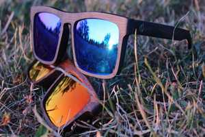 Every Purchase of the Seed Colored Sunglasses Plants Five New Trees